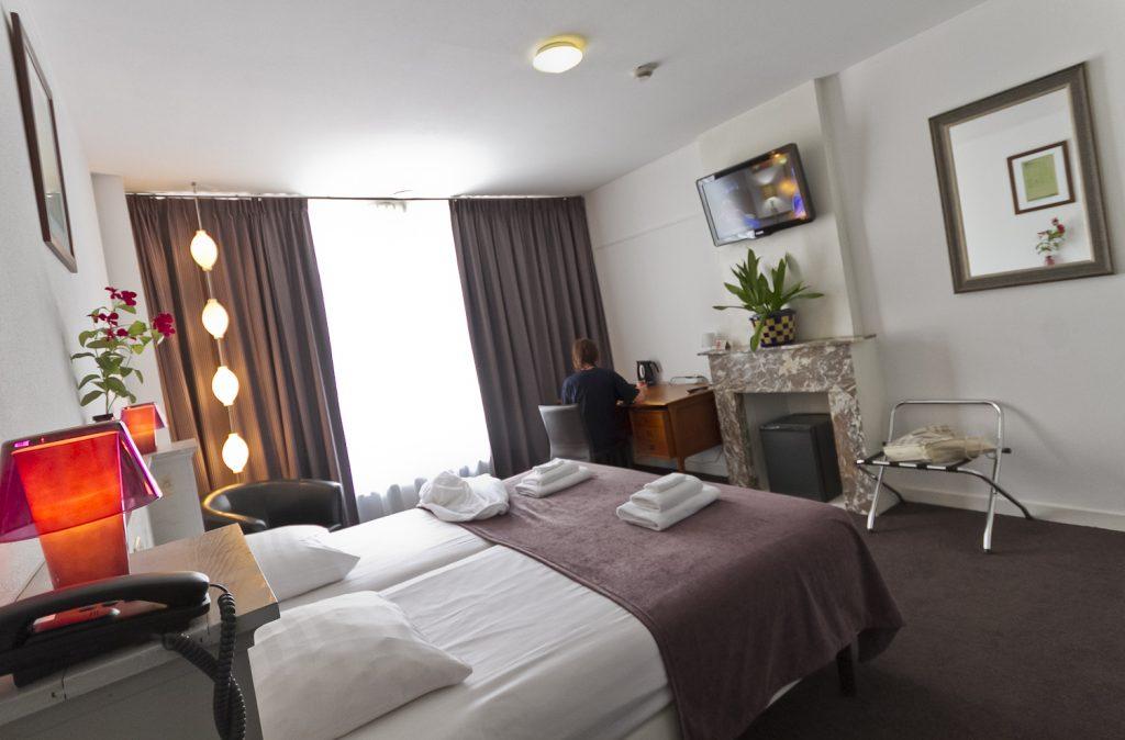 Hotel Amersfoort | Hotelkamer Logement de Gaaper
